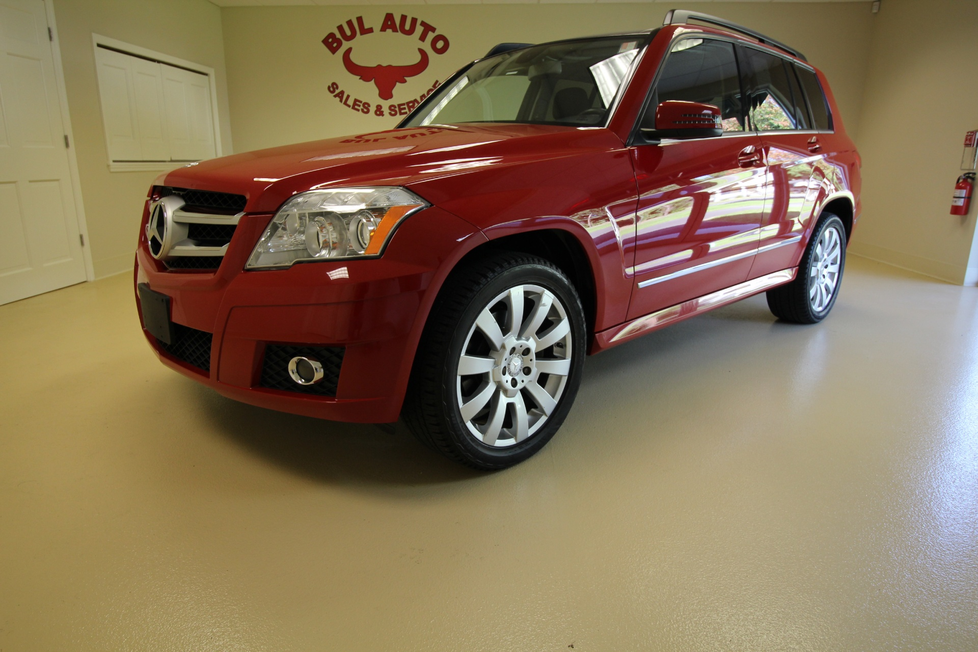 2011 mercedes benz glk class glk350 4matic stock 16235 for Mercedes benz albany ny