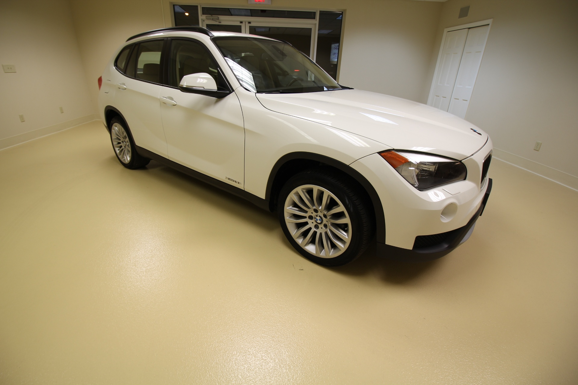 2013 bmw x1 xdrive28i awd navigation stock 16263 for sale near albany ny ny bmw dealer for. Black Bedroom Furniture Sets. Home Design Ideas