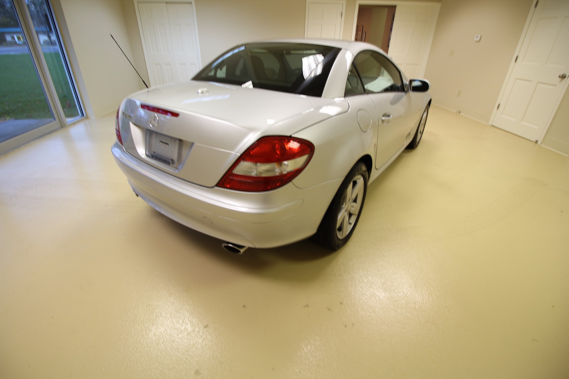 2008 mercedes benz slk slk280 stock 16279 for sale near for Albany mercedes benz