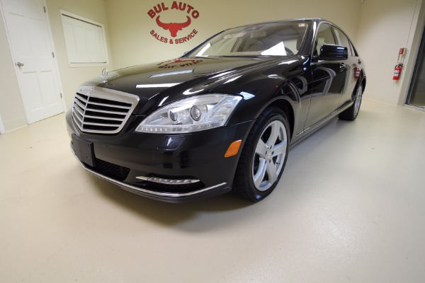 Used 2011 Mercedes-Benz S-Class-Albany, NY