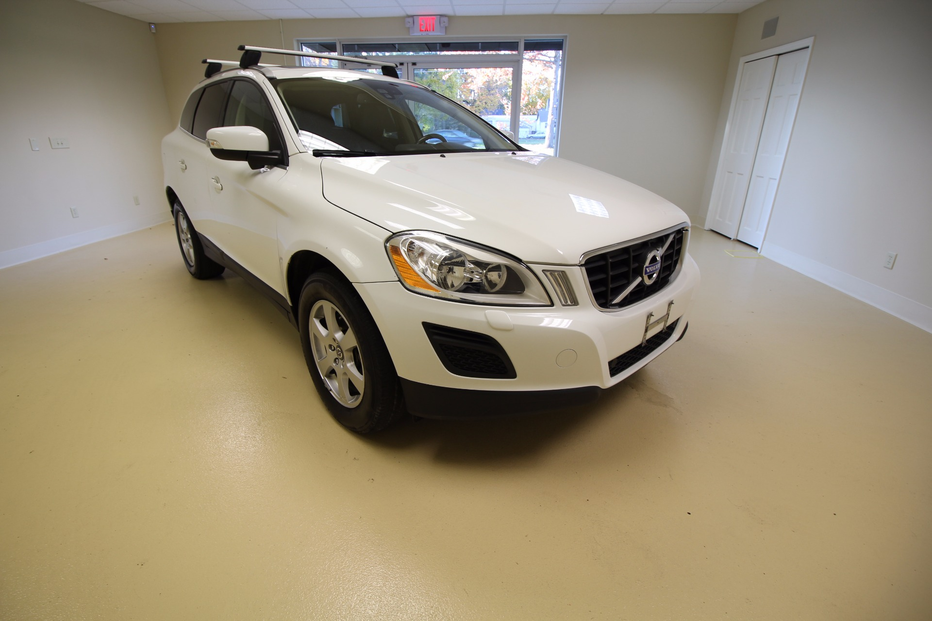 Volvo Albany Ny 2011 Volvo Xc60 32 Awd Superb Conditionsuper Clean Stock 16300