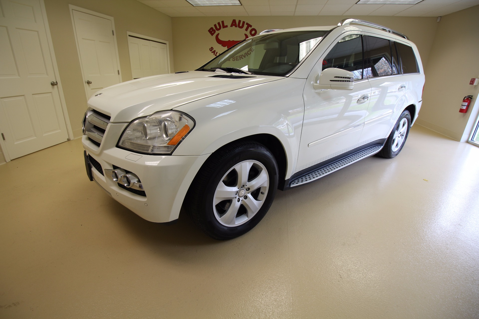 2011 mercedes benz gl class gl450 4matic stock 16290 for for 2011 mercedes benz gl class gl450