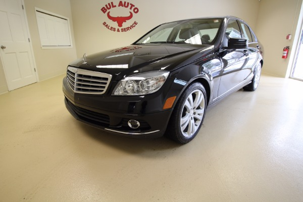 Used 2011 Mercedes-Benz C-Class-Albany, NY