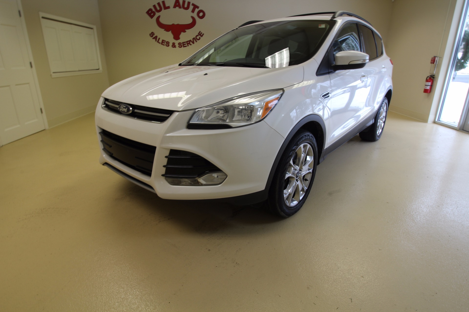 2013 ford escape sel 4wd stock 16342 for sale near albany ny ny ford dealer for sale in. Black Bedroom Furniture Sets. Home Design Ideas