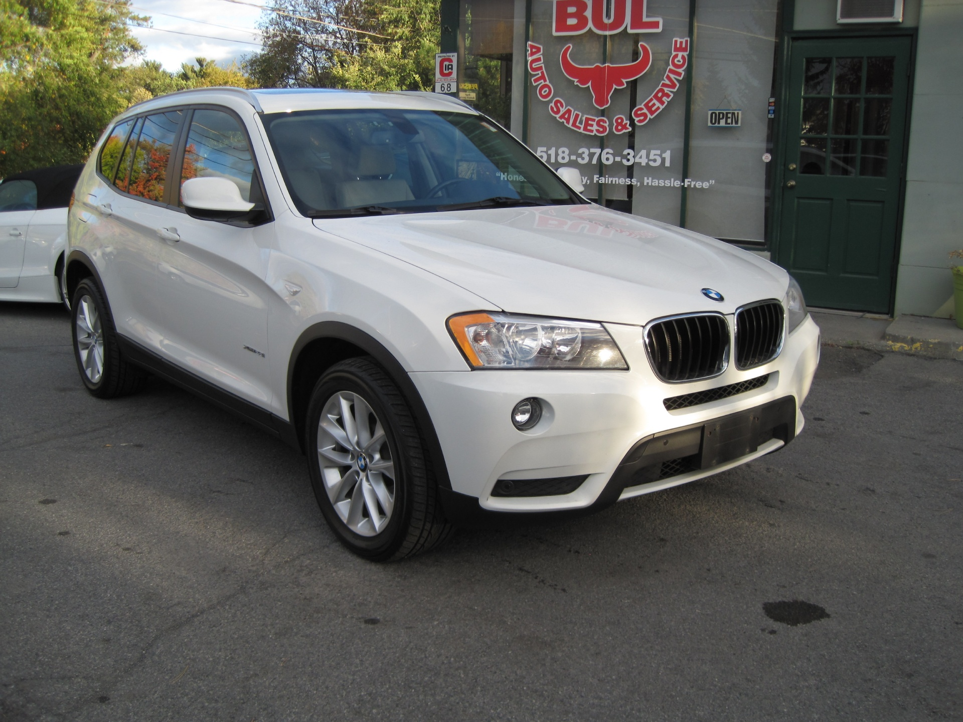 2013 bmw x3 xdrive28i awd premium technology heated seats. Black Bedroom Furniture Sets. Home Design Ideas