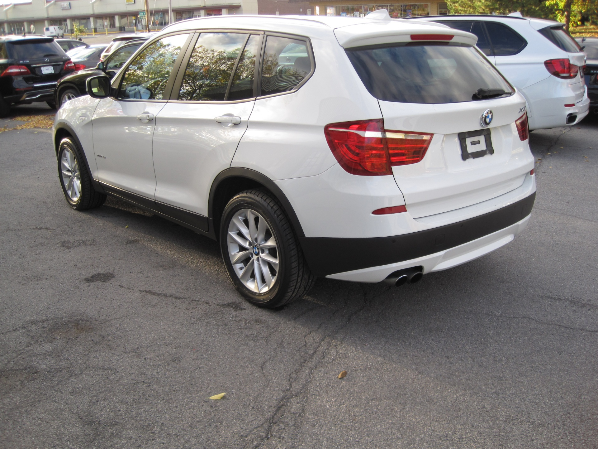 best all season run flat tire for bmw x3 autos post. Black Bedroom Furniture Sets. Home Design Ideas