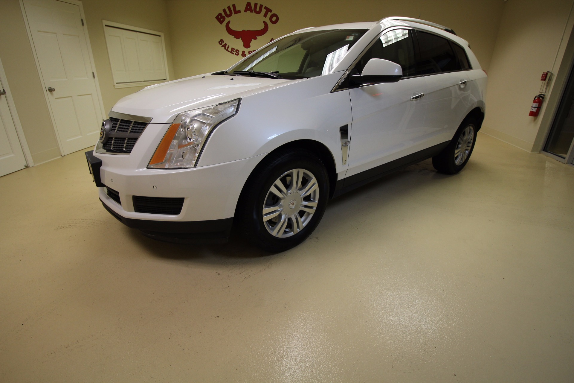 2010 cadillac srx luxury collection awd stock 16347 for sale near albany ny ny cadillac. Black Bedroom Furniture Sets. Home Design Ideas