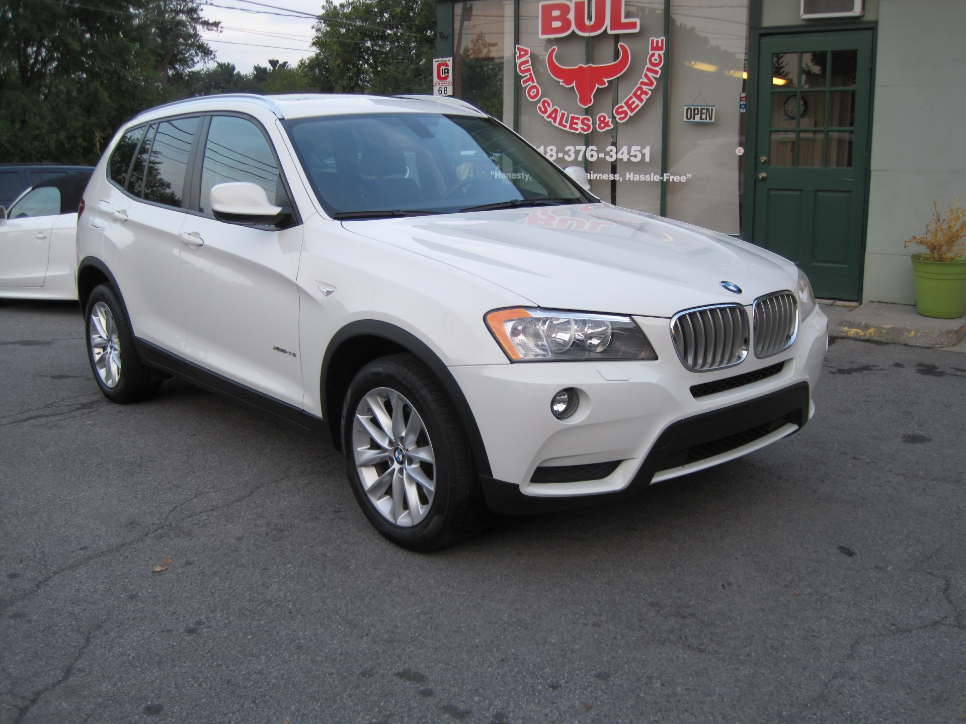 2014 bmw x3 xdrive28i loaded navigation premium technology cold weather pkgs stock 15125 for. Black Bedroom Furniture Sets. Home Design Ideas