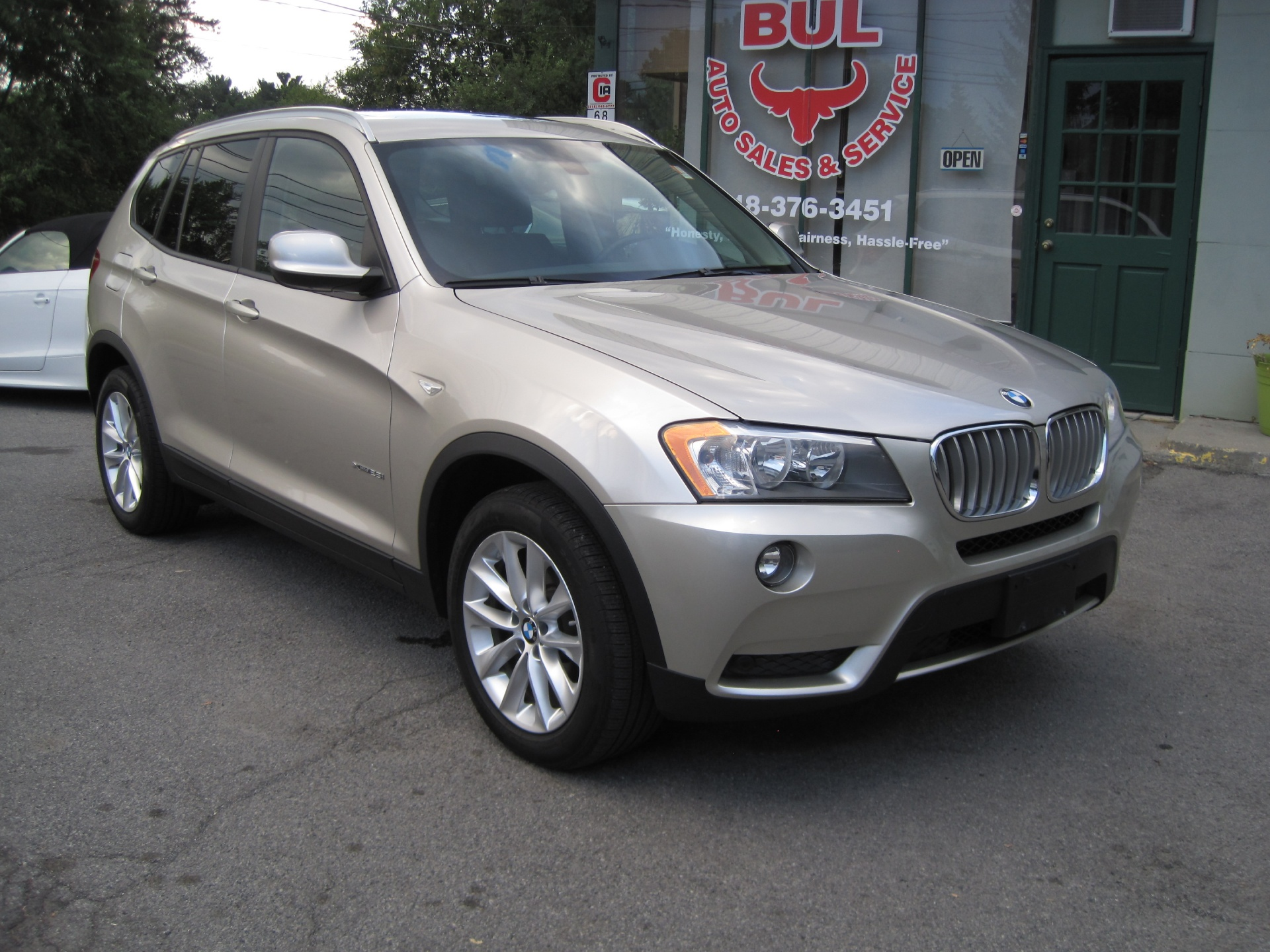 2013 bmw x3 xdrive28i loaded msrp new was 48 495 super low miles stock 15130 for sale near. Black Bedroom Furniture Sets. Home Design Ideas
