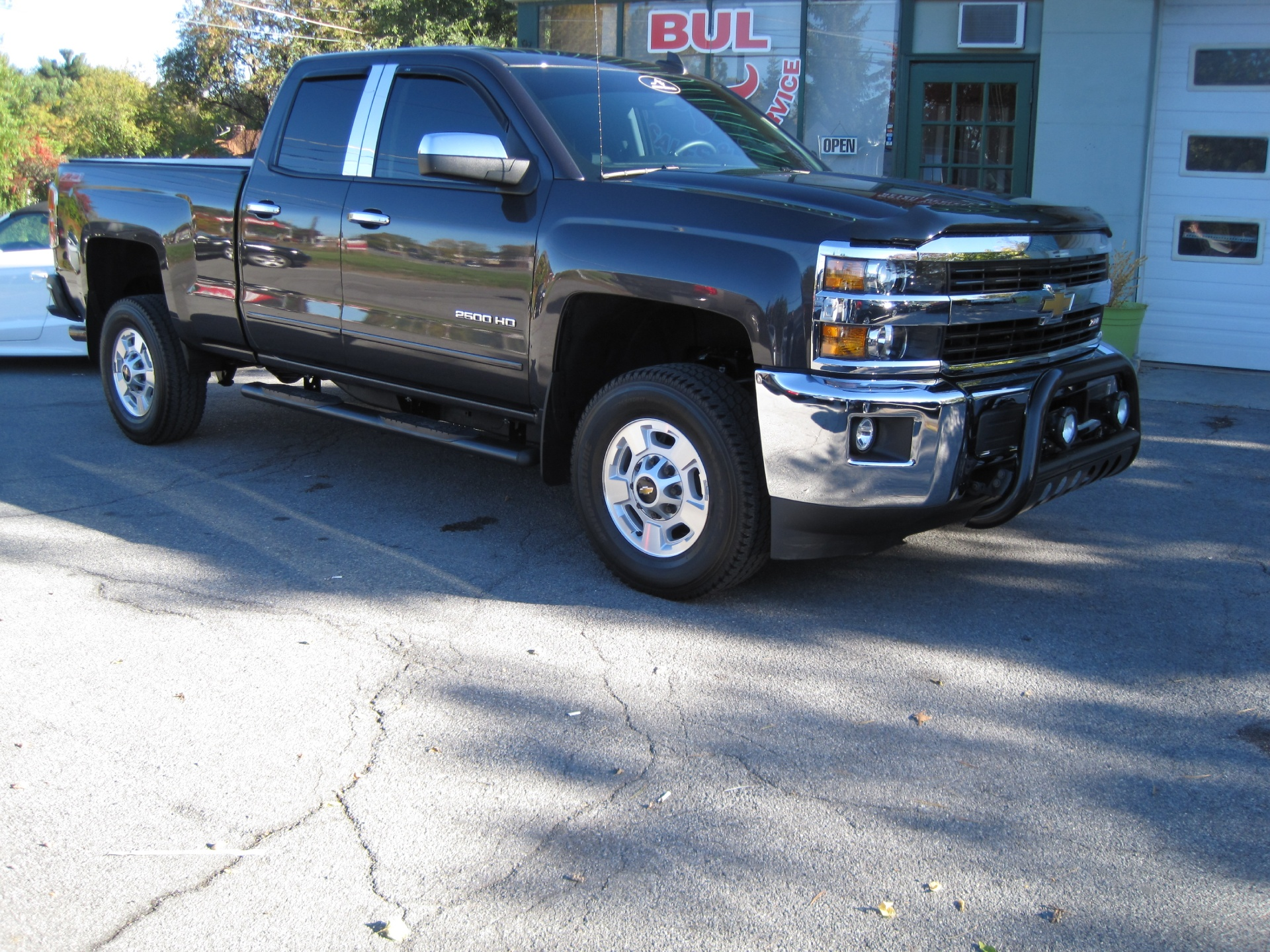 2015 chevrolet silverado 2500hd lt 2500hd 4x4 extended cab like new leather heated seats back up. Black Bedroom Furniture Sets. Home Design Ideas