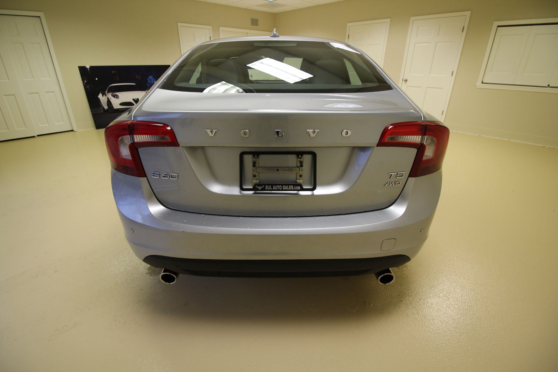 Volvo Albany Ny 2013 Volvo S60 T5 Premier Plus Leatherheated Seatssunroof And