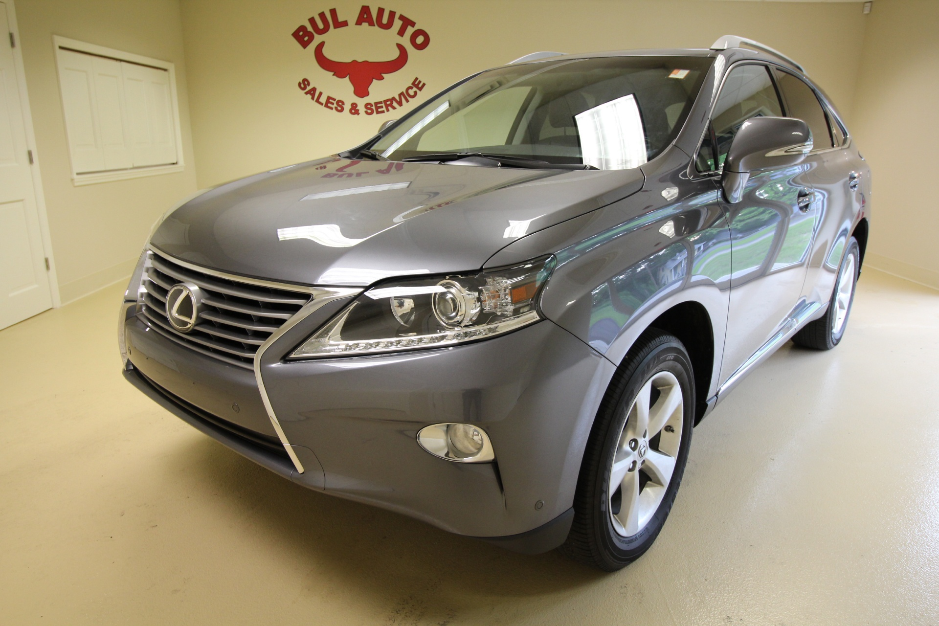 2014 Lexus RX 350 AWD LOADED WITH OPTIONS,LIKE NEW ...