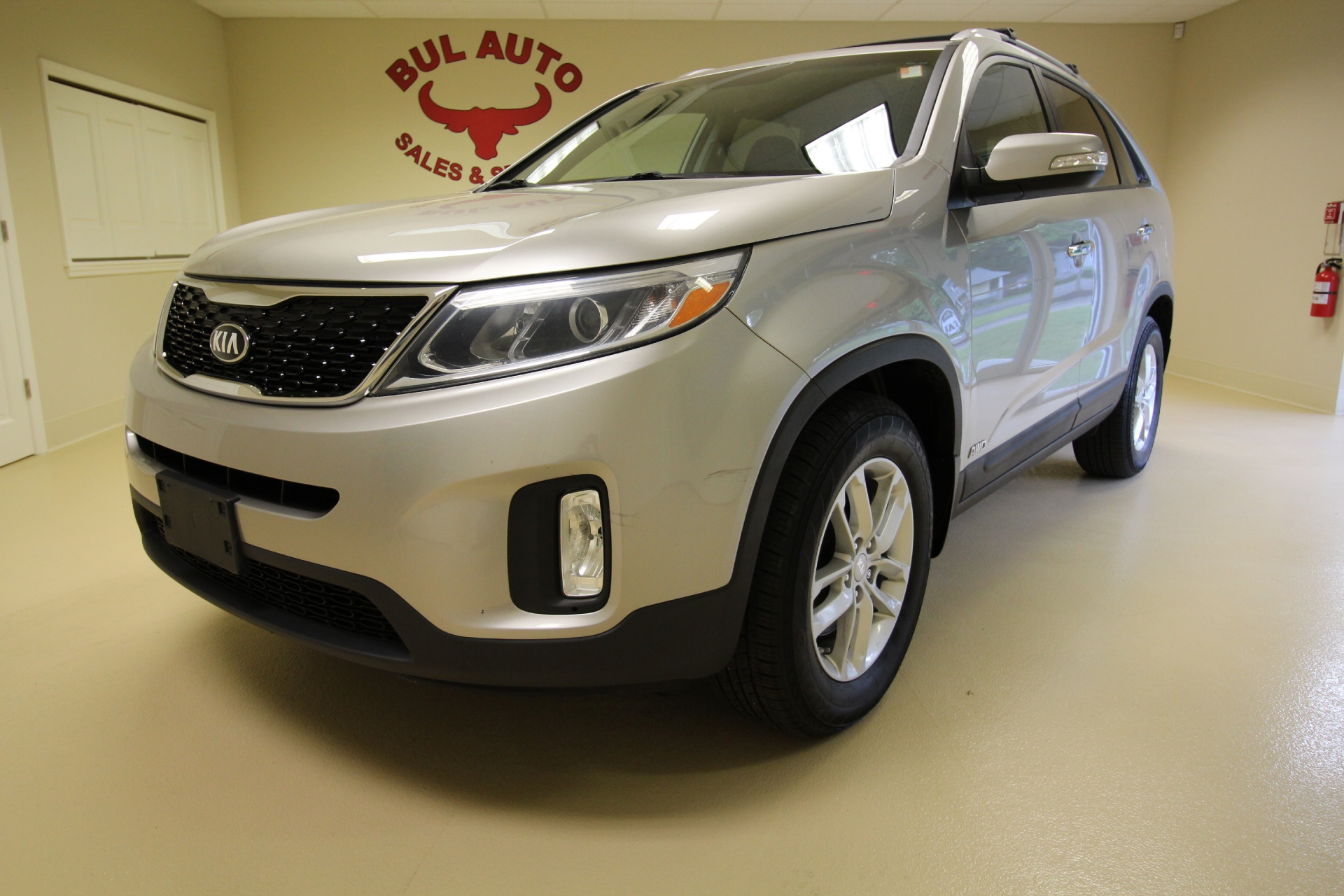 2014 kia sorento lx v6 awd stock 16132 for sale near. Black Bedroom Furniture Sets. Home Design Ideas