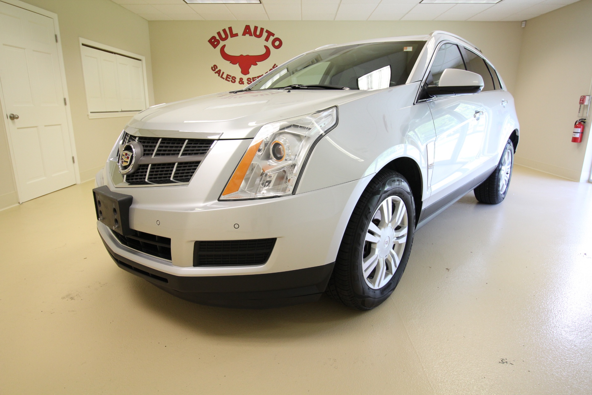 2010 cadillac srx luxury collection every available option stock 16160 for sale near albany. Black Bedroom Furniture Sets. Home Design Ideas