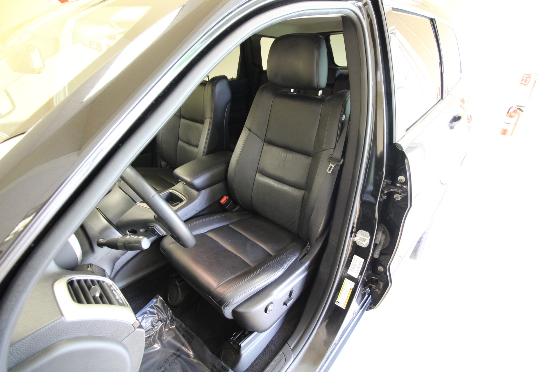 2012 Jeep Grand Cherokee Laredo Navigation Leather Rearview Back Up Camera Heated Seats Stock