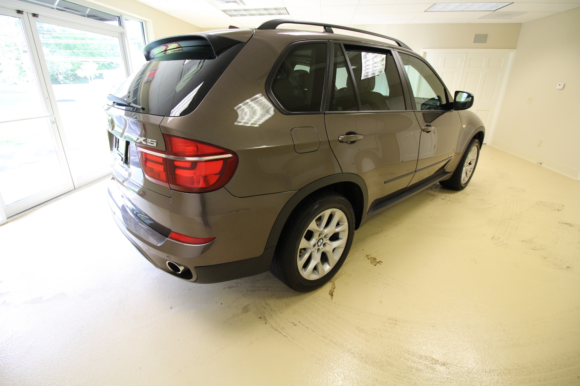 2012 BMW X5 xDrive35i Premium LOADED 3RD ROW SEAT
