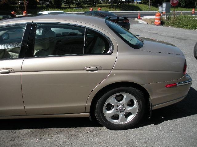 Used 2002 Jaguar S-Type 3.0 | Albany, NY