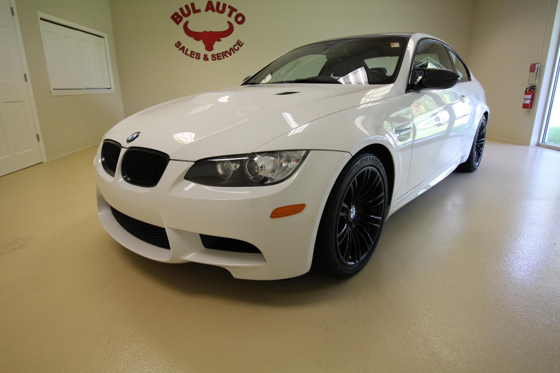 2010 BMW M3 DSG DUAL CLUTCH,EDC,NAVIGATION,CARBON FIBER ROOF Stock ...