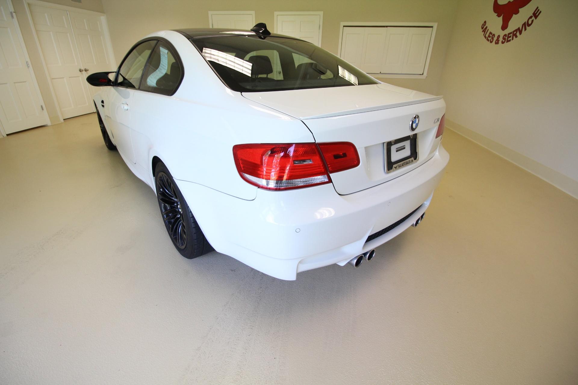 2010 BMW M3 DSG DUAL CLUTCH,EDC,NAVIGATION,CARBON FIBER ROOF Stock