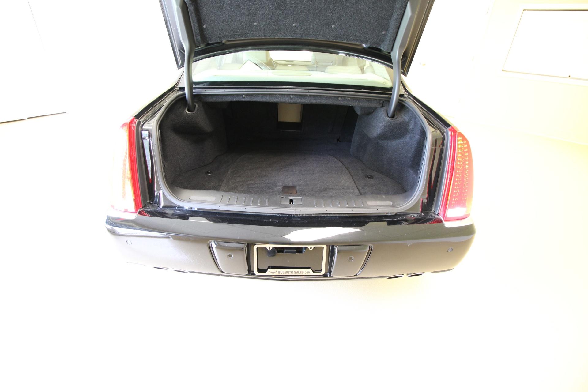 used 2007 Cadillac DTS Performance | Albany, NY