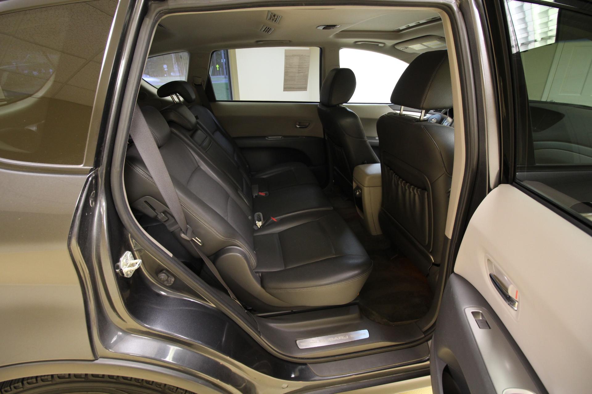 Used 2007 Subaru B9 Tribeca 7-Passenger | Albany, NY