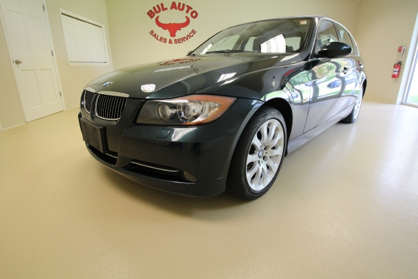 Used 2007 BMW 3-Series-Albany, NY