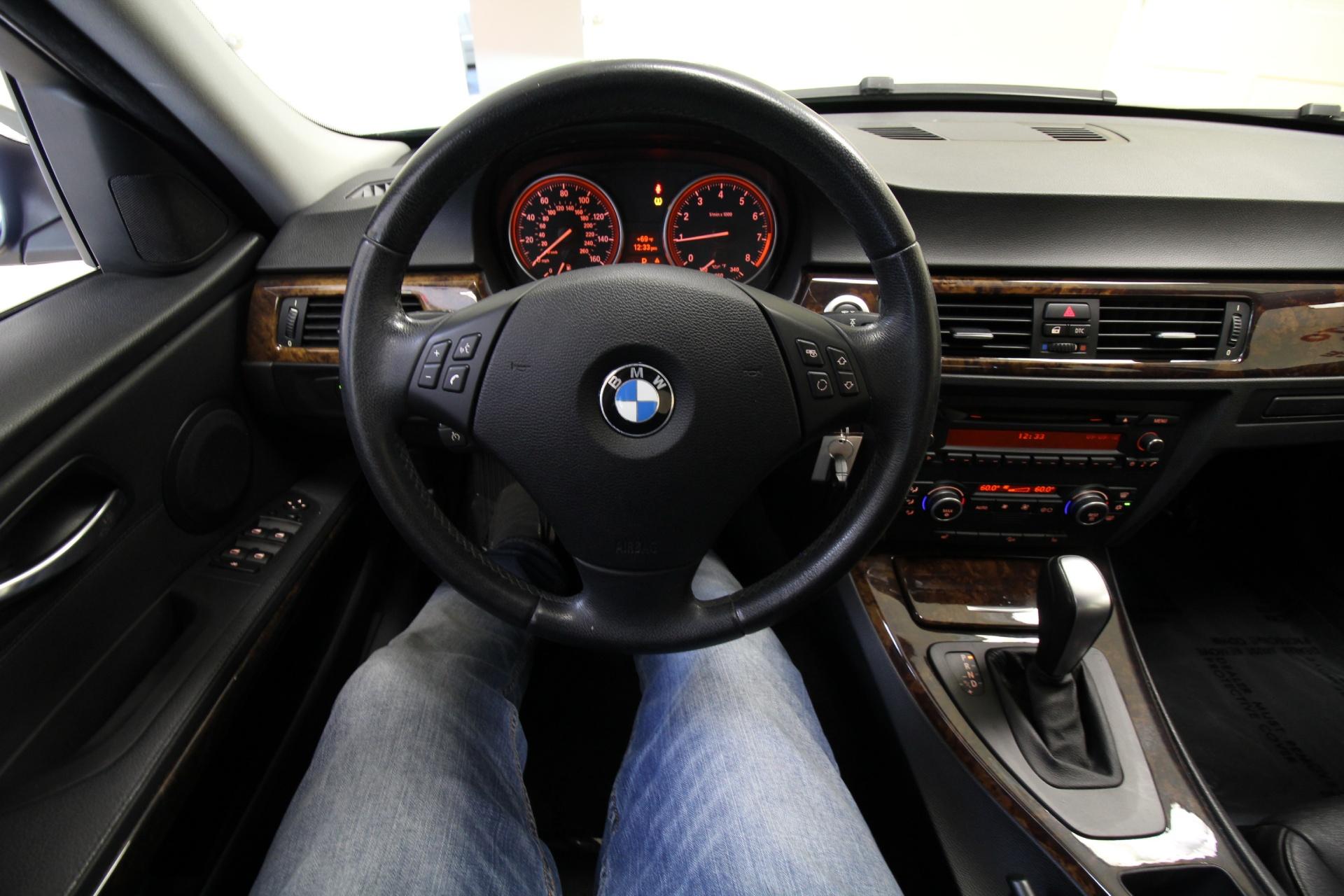 Used 2007 BMW 3-Series 335xi | Albany, NY