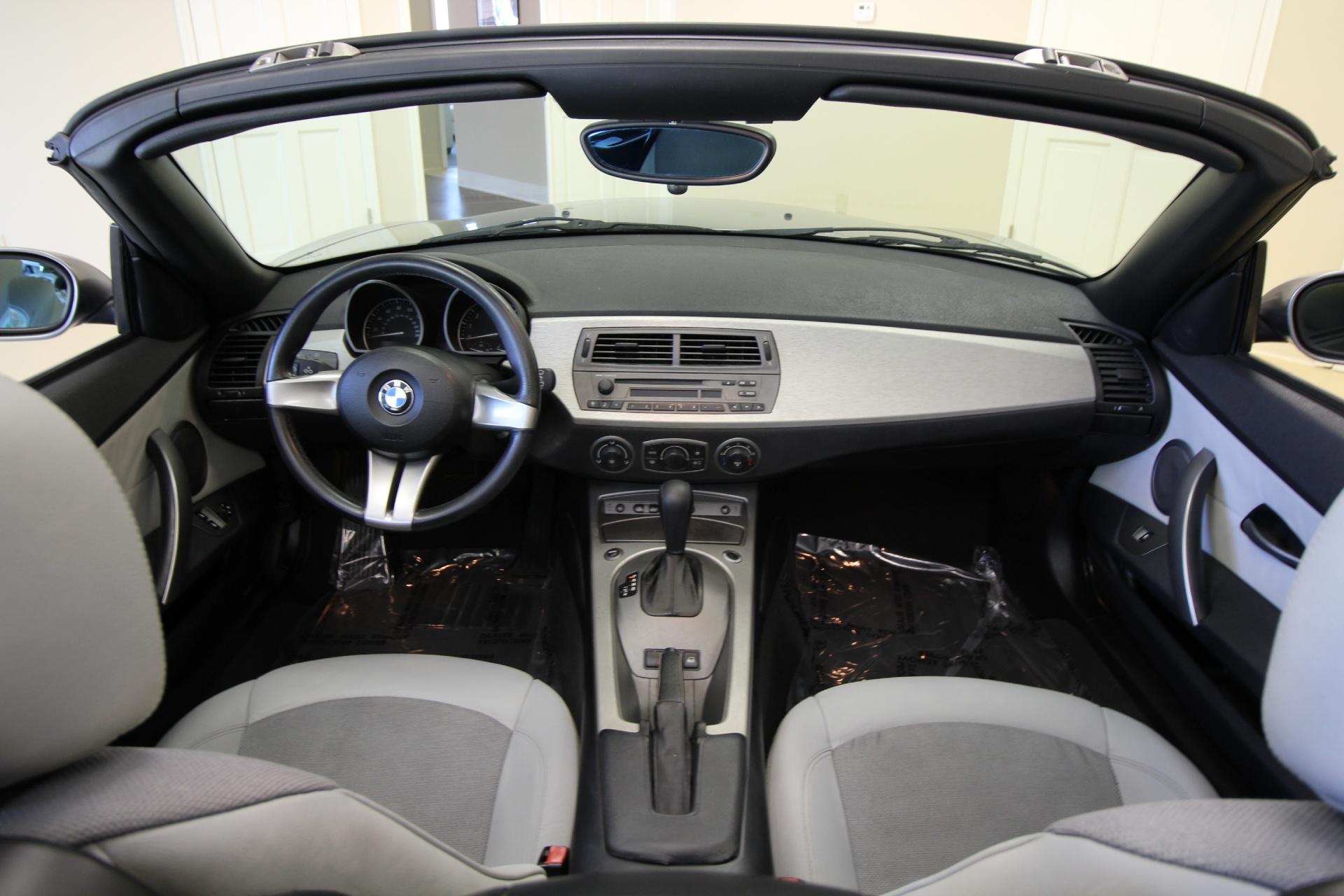 Used 2003 BMW Z4 2.5i | Albany, NY