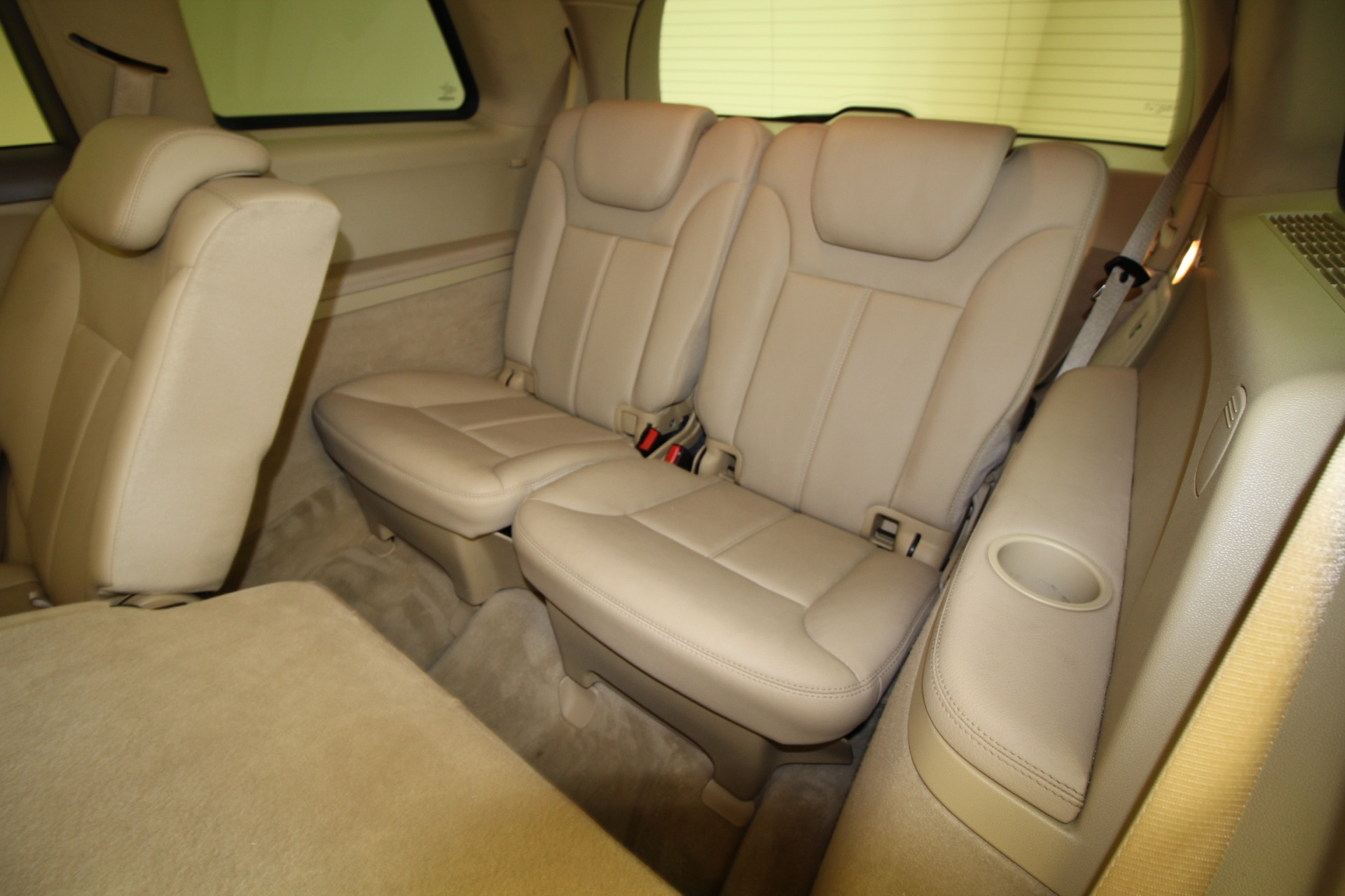 Used 2007 Mercedes-Benz GL-Class GL450 SUPERB CONDITION,REAR ENTERTAINMENT,SERVICED BY US FOR 7 YEARS | Albany, NY