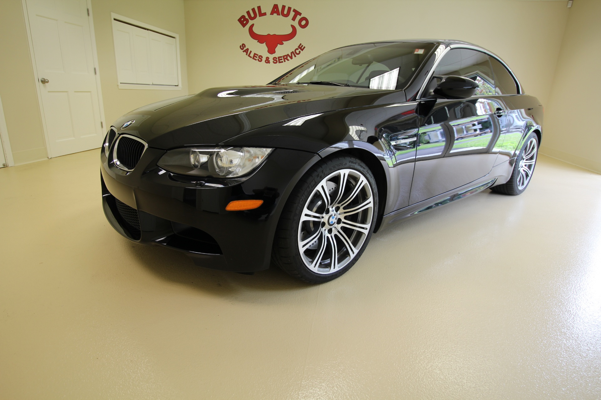 Used 2013 bmw m3 rare 6 speed manual stickshift loaded with options albany