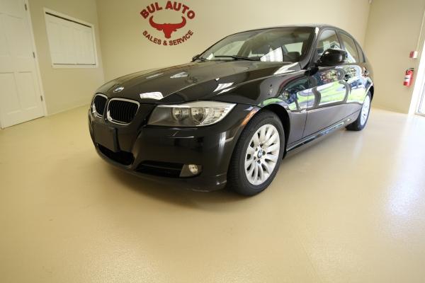 Used 2009 BMW 3-Series-Albany, NY