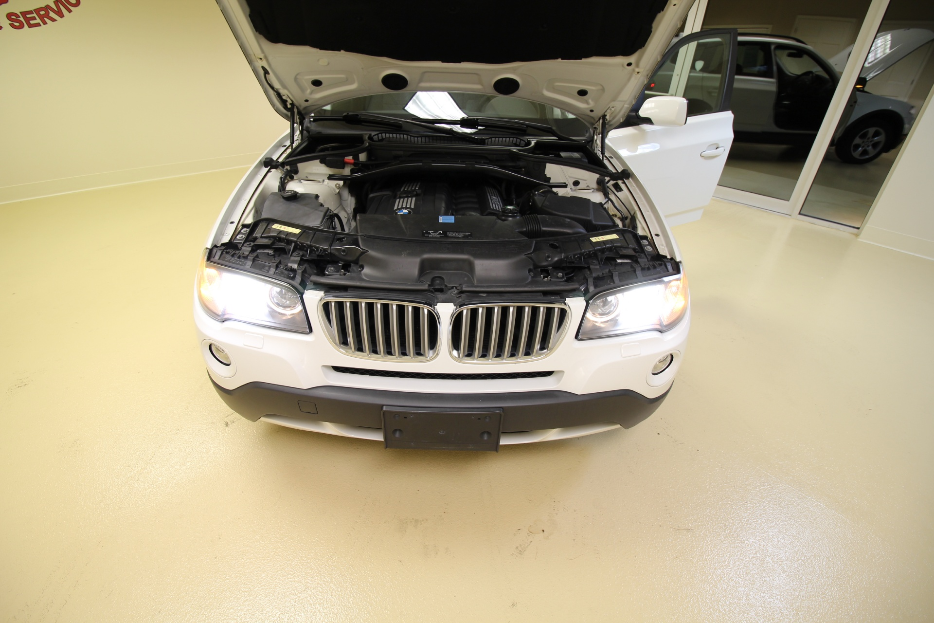 Used 2007 BMW X3 3.0si LOADED,PREMIUM+COLD WTHR PKGS,HID XENON HEADLIGHTS+++ | Albany, NY