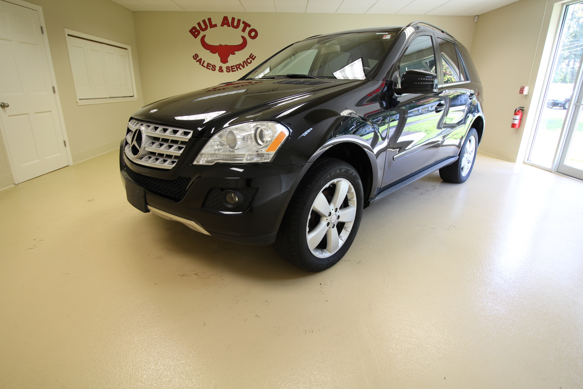 2011 mercedes benz m class ml350 4matic stock 16260 for for Albany mercedes benz