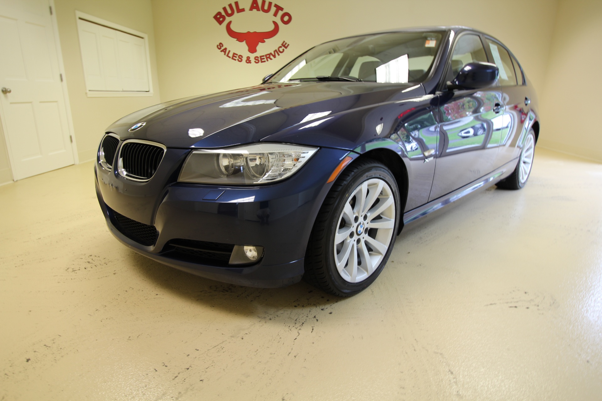 2011 BMW 328I For Sale >> 2011 Bmw 3 Series 328i Xdrive Sa Stock 16232 For Sale Near
