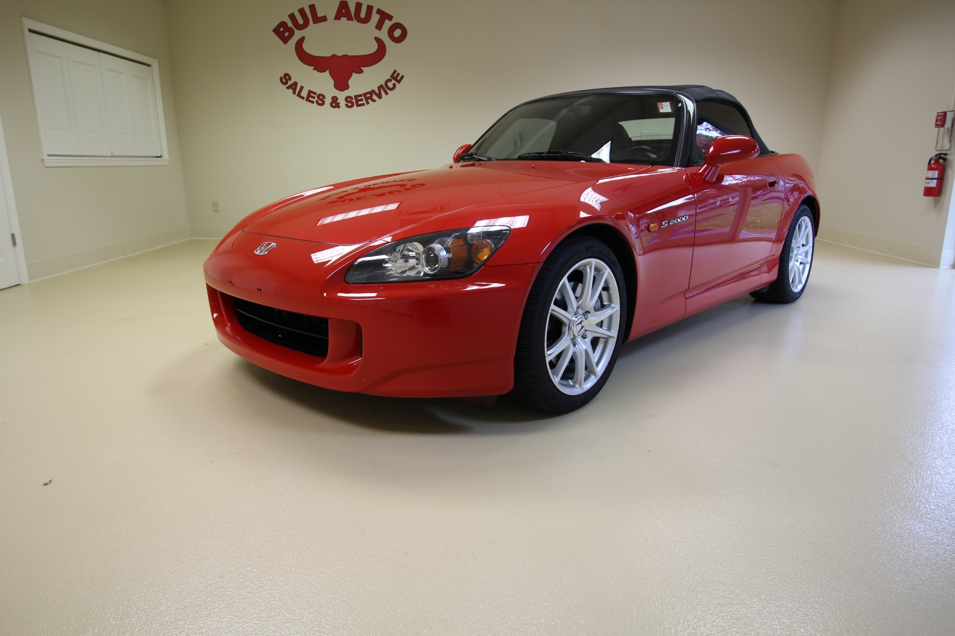 Used 2004 Honda S2000 LIKE NEW UNMOLESTED ALL ORIGINAL NO MODS