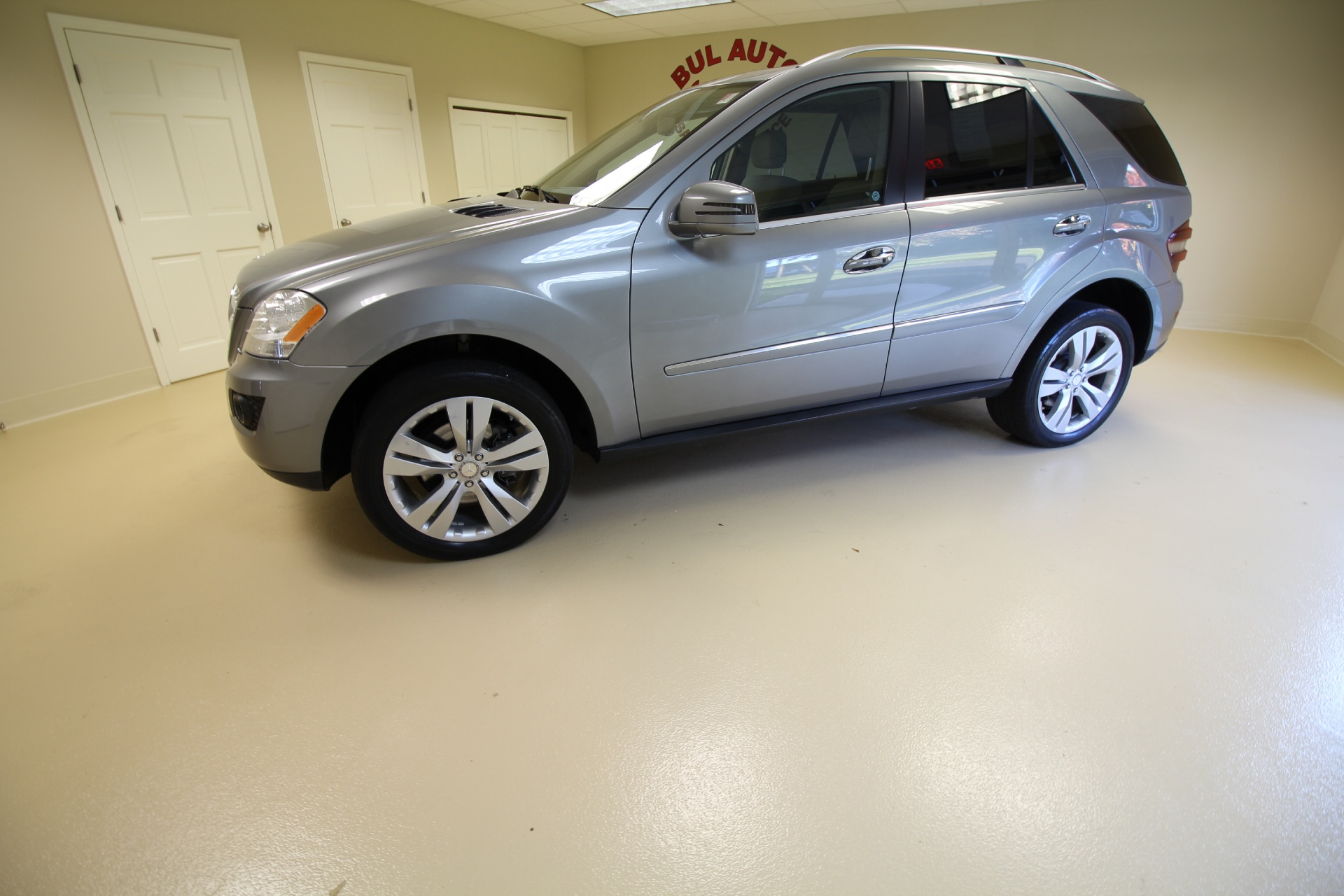 2011 mercedes benz m class ml350 4matic stock 16265 for for Albany mercedes benz