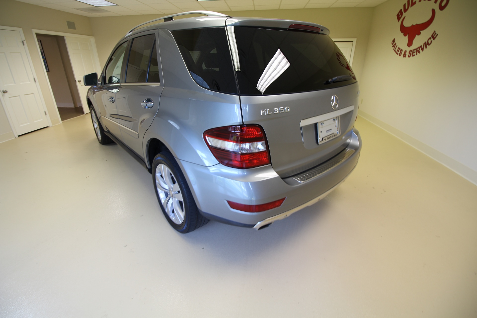 2011 mercedes benz m class ml350 4matic stock 16265 for for 2011 mercedes benz m class ml350