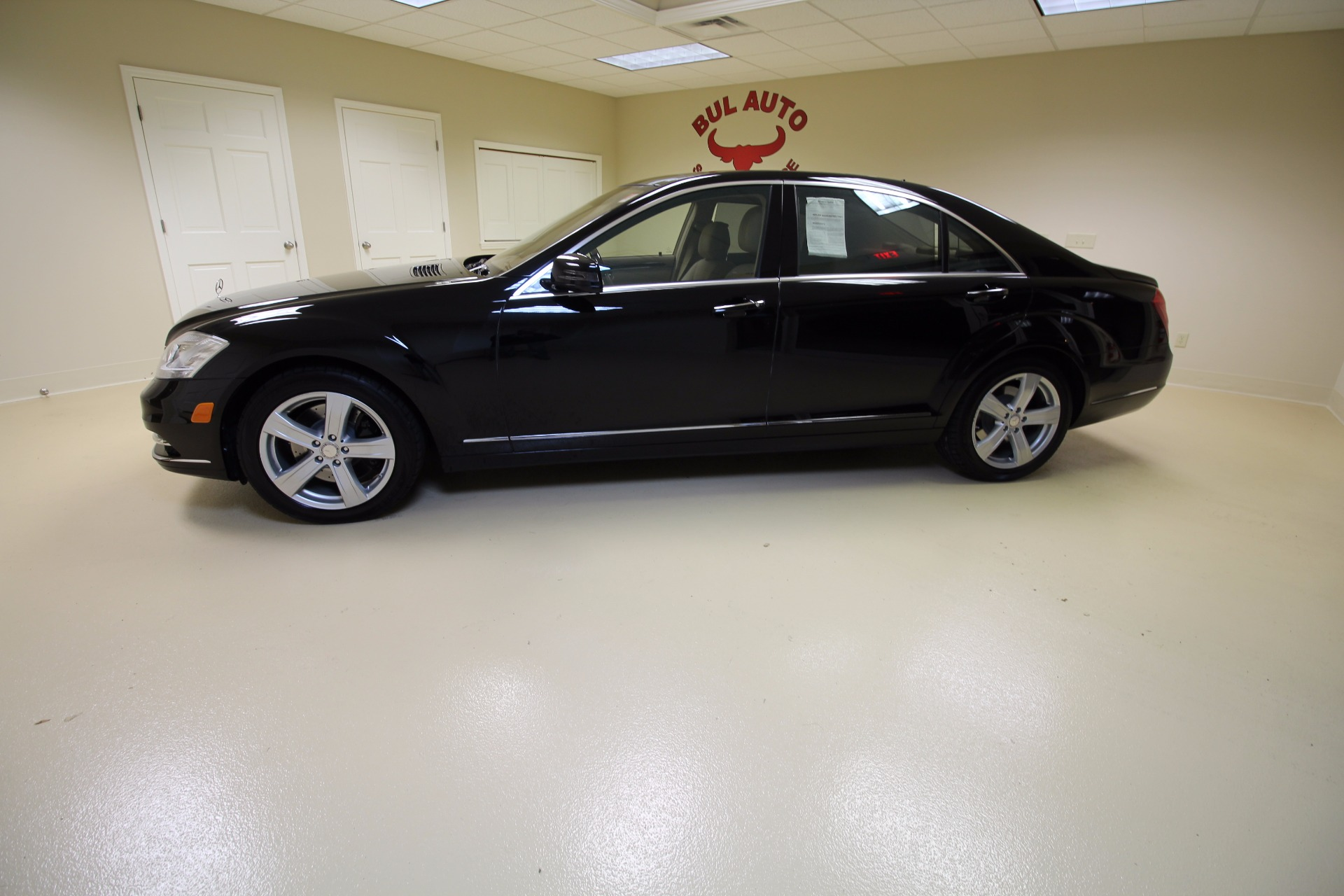 2011 mercedes benz s class s550 4 matic stock 16250 for for Mercedes benz 2011 s550