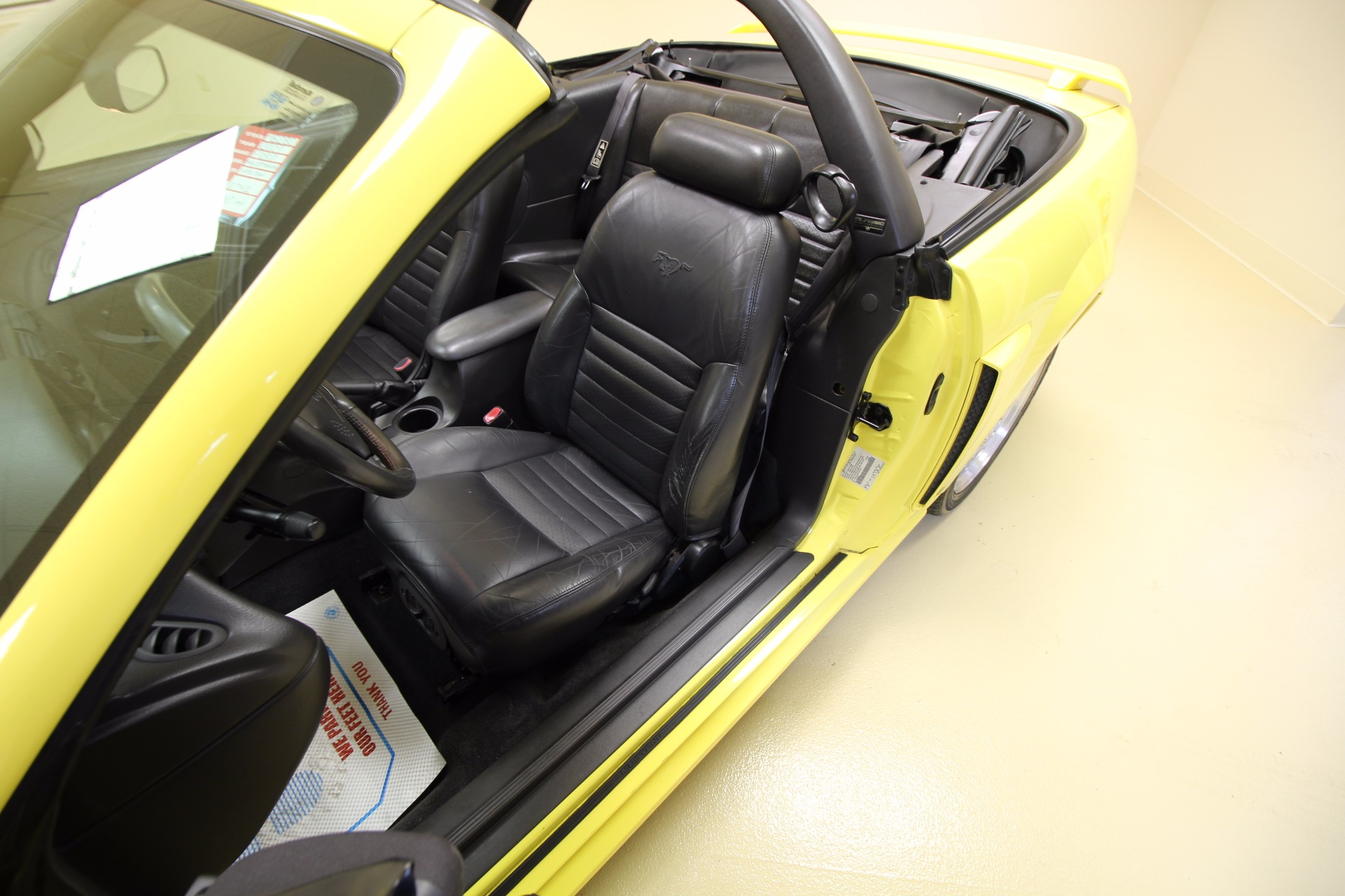 Used 2001 Ford Mustang GT Premium Convertible | Albany, NY