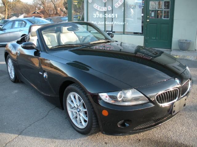 Used 2005 BMW Z4 2.5i | Albany, NY