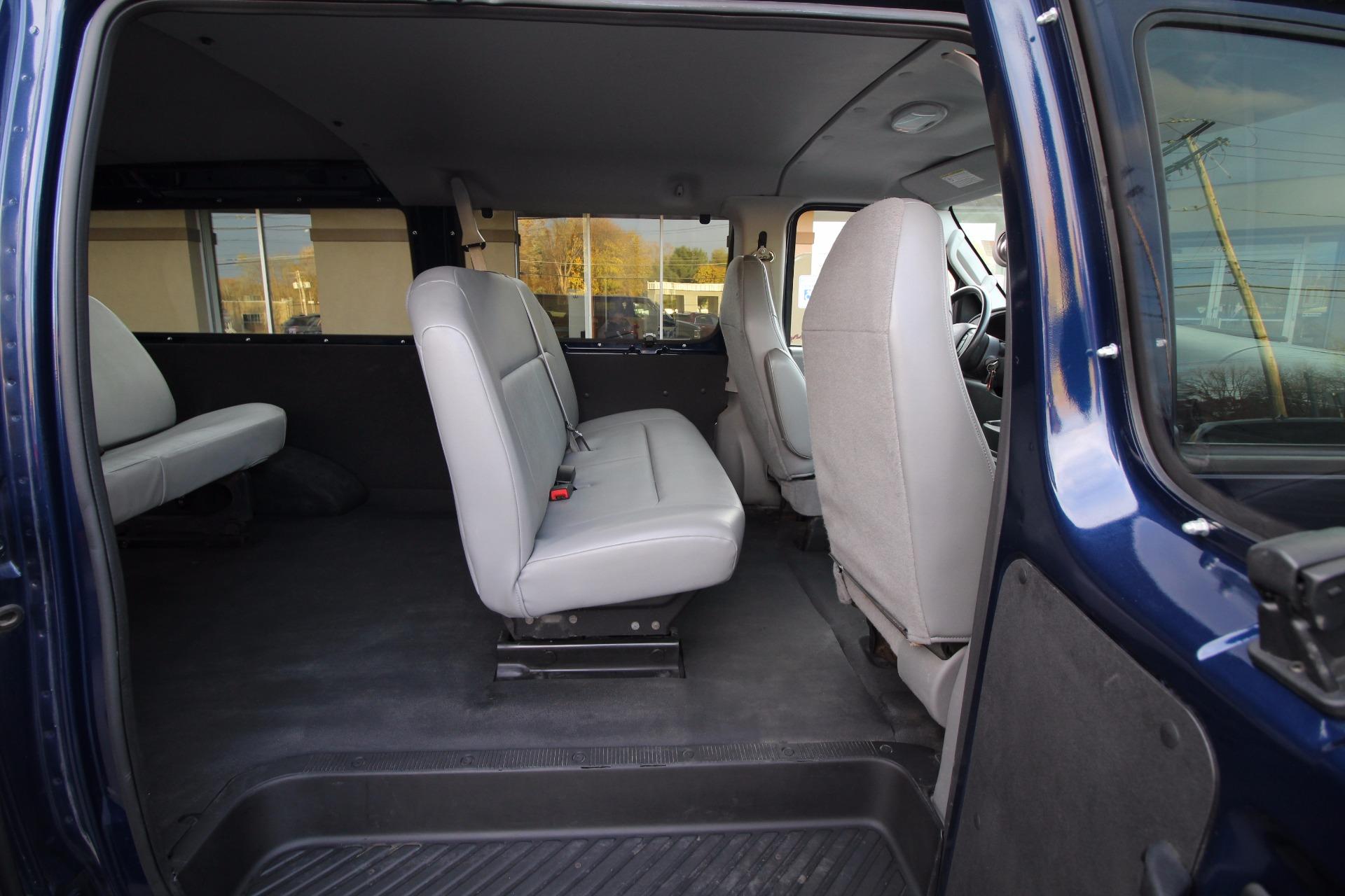 Used 2008 Ford Econoline E-350 Super Duty Extended | Albany, NY