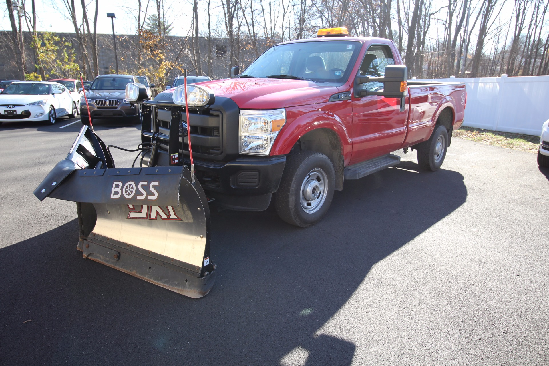 Used F 250 Super Duty For Sale >> 2015 Ford F-250 SD XL 4WD Stock # 16313 for sale near Albany, NY | NY Ford Dealer For Sale in ...