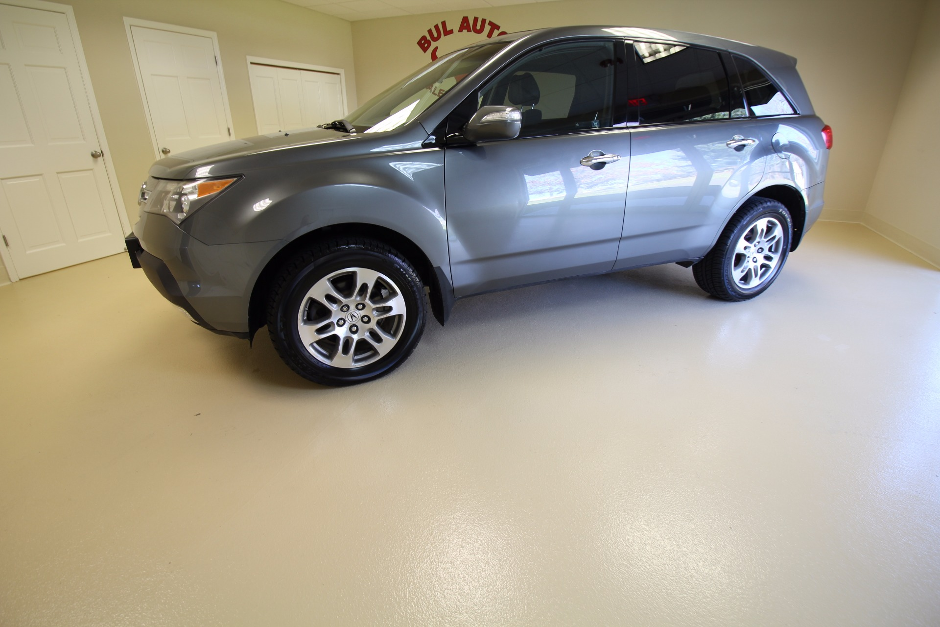 Used 2008 Acura MDX Tech Package | Albany, NY