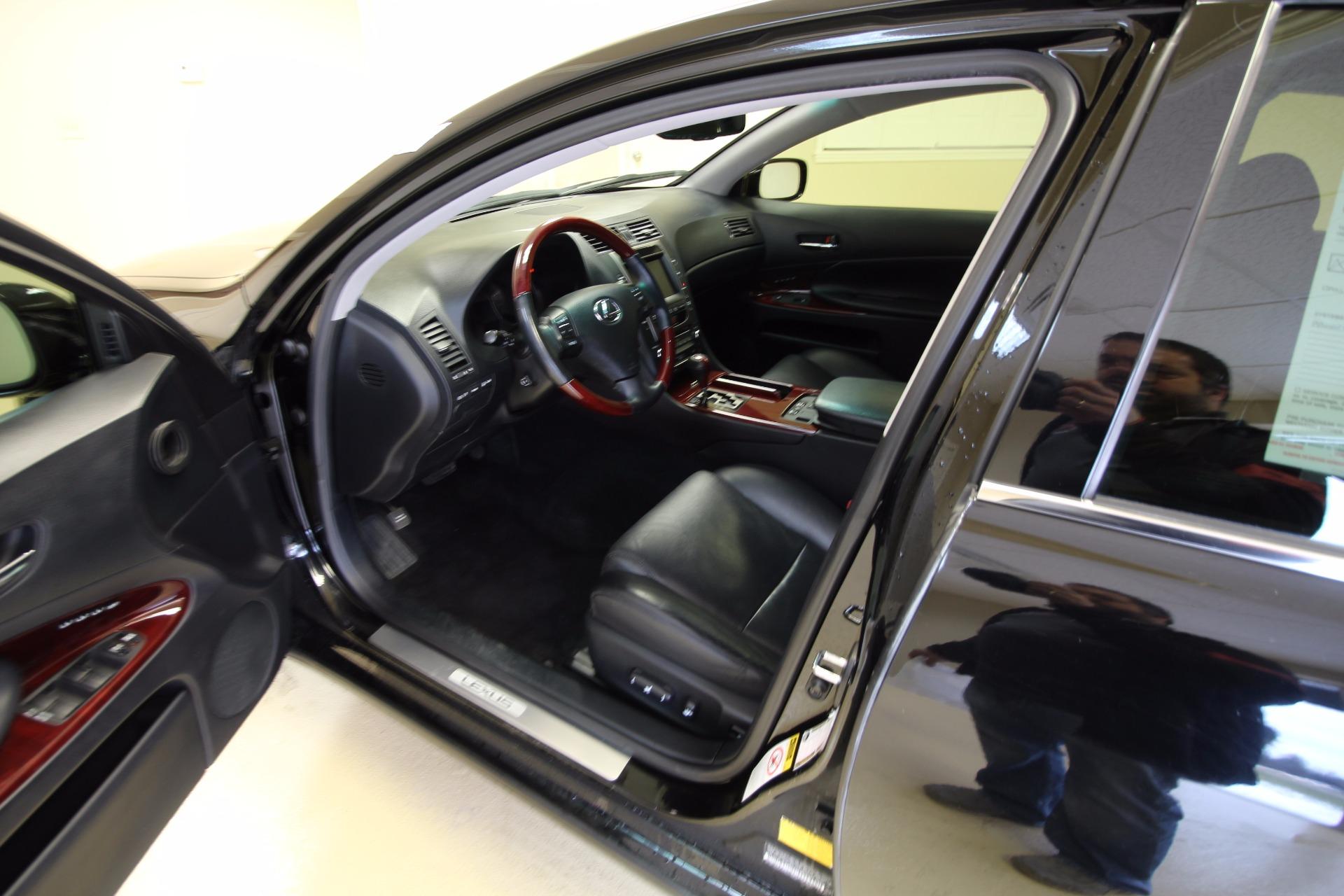 Used 2007 Lexus GS GS 350 AWD | Albany, NY