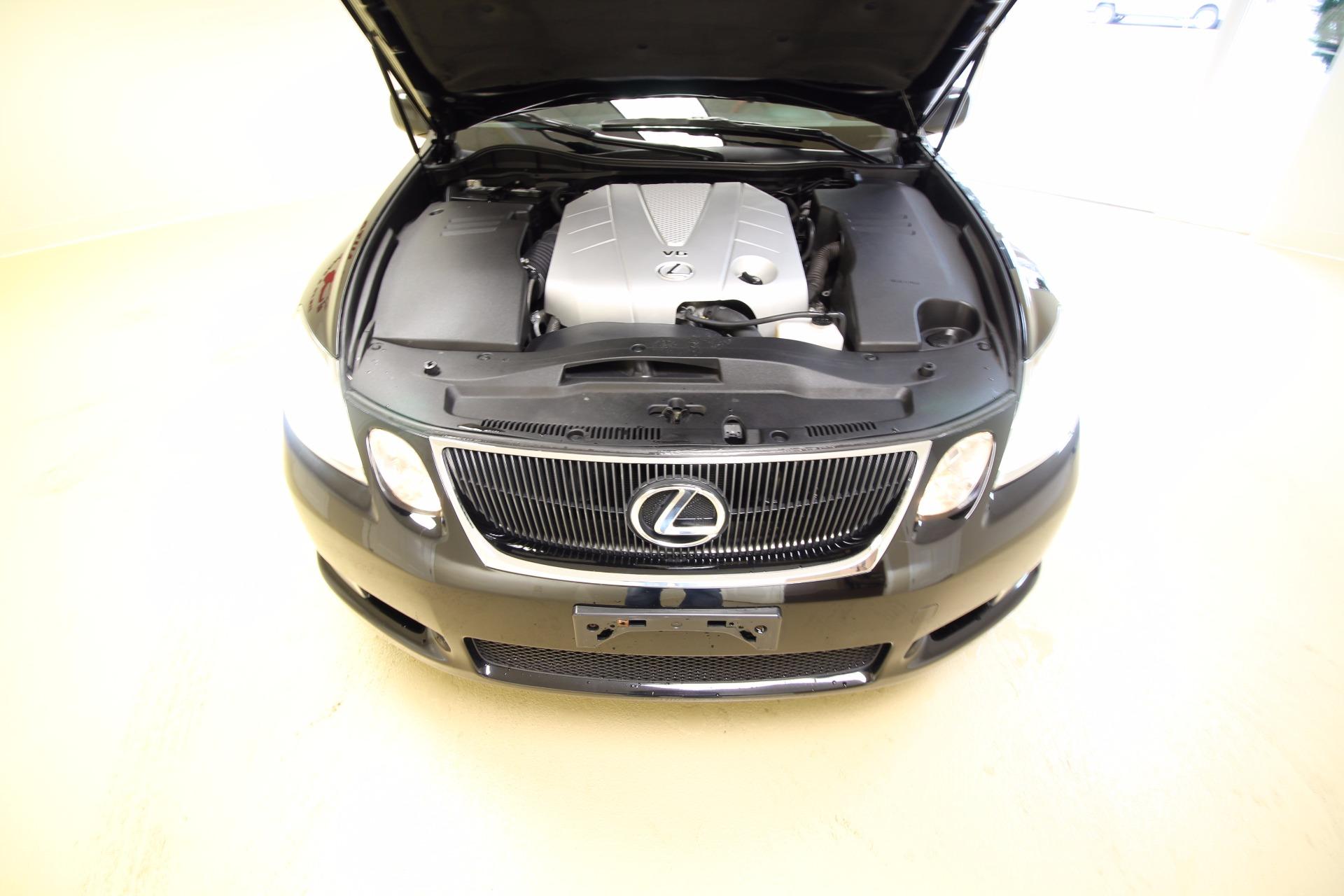 Used 2007 Lexus GS GS 350 AWD   Albany, NY