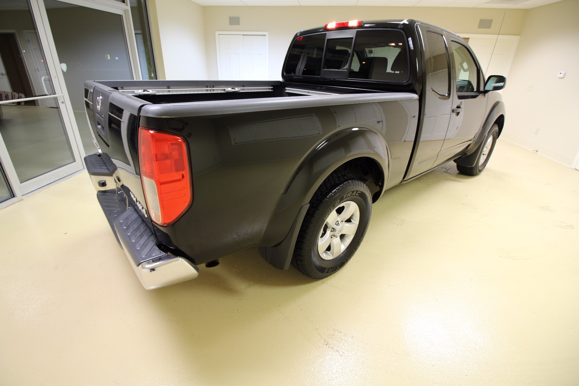 2012 nissan frontier sv v6 king cab 4wd stock 16314 for sale near albany ny ny nissan. Black Bedroom Furniture Sets. Home Design Ideas