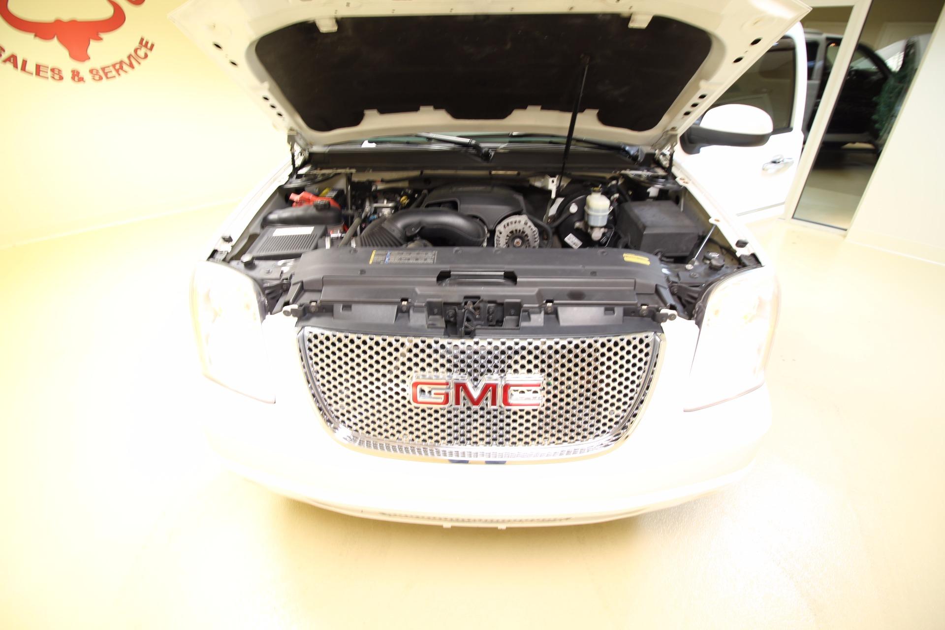 Used 2007 GMC Yukon Denali AWD | Albany, NY