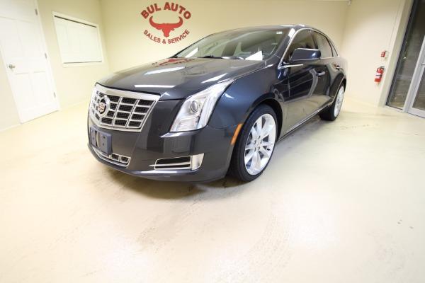 Used 2013 Cadillac XTS-Albany, NY