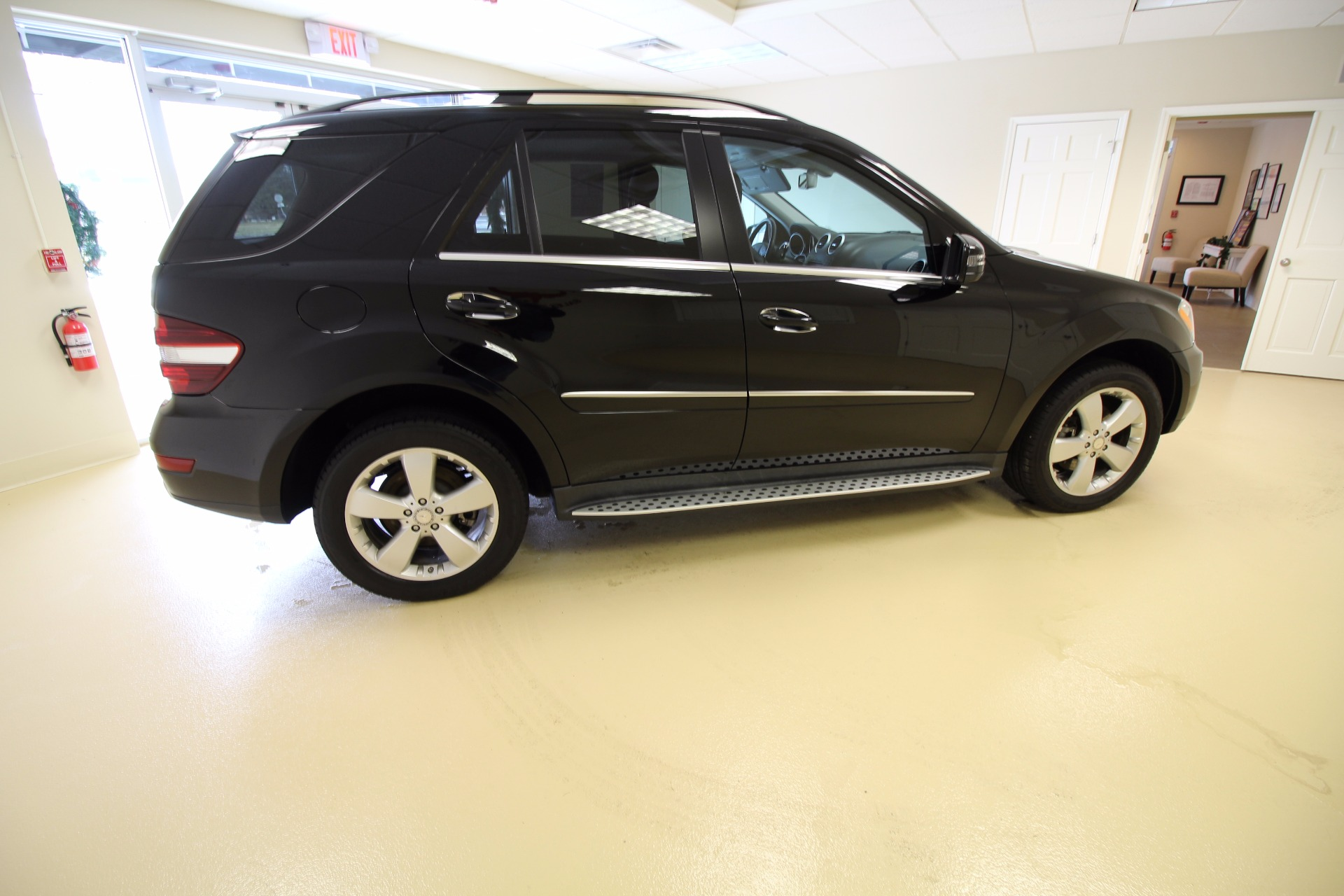 2011 mercedes benz m class ml350 4matic stock 16332 for for 2011 mercedes benz m class ml350