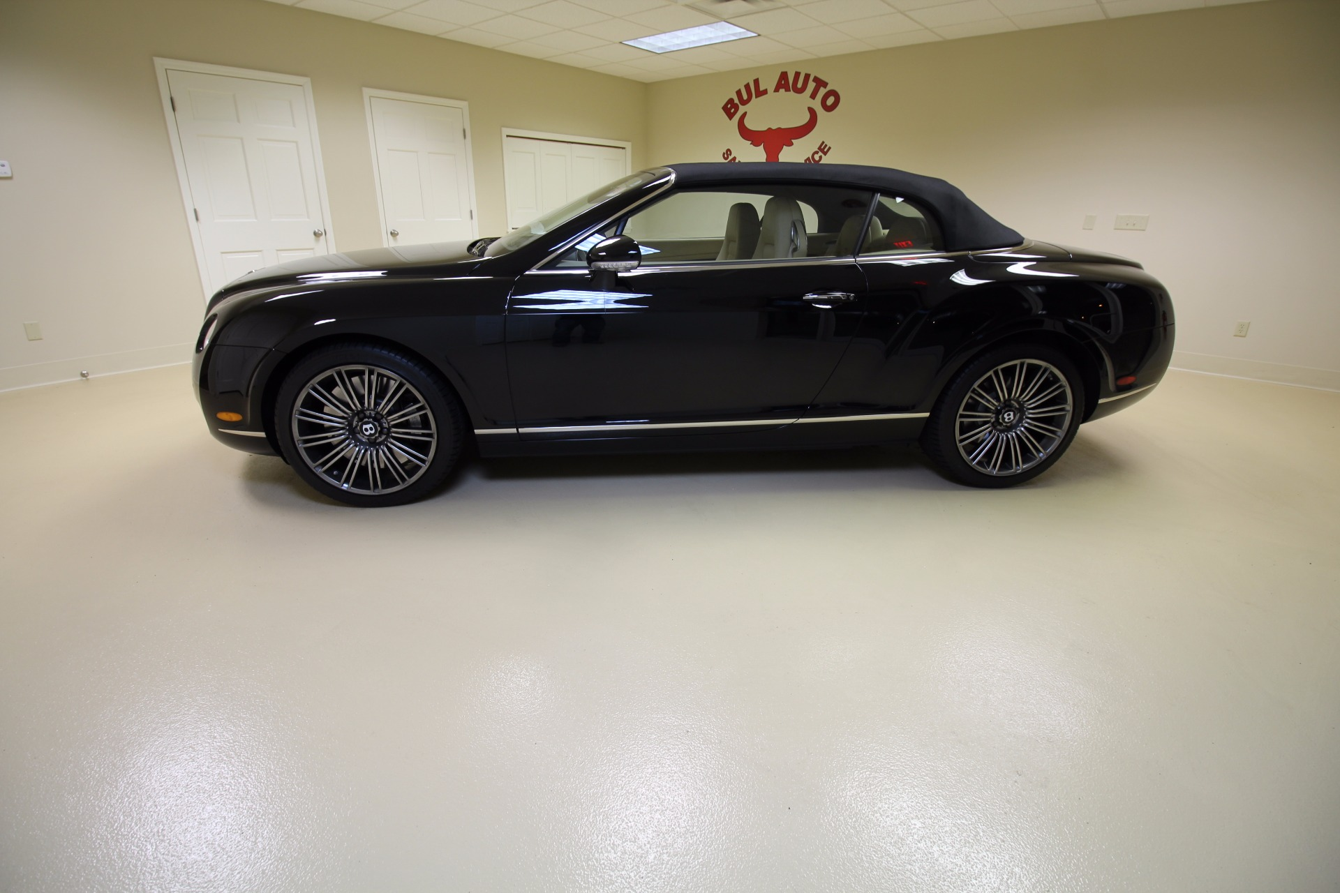 Used 2007 Bentley Continental GTC Convertible | Albany, NY
